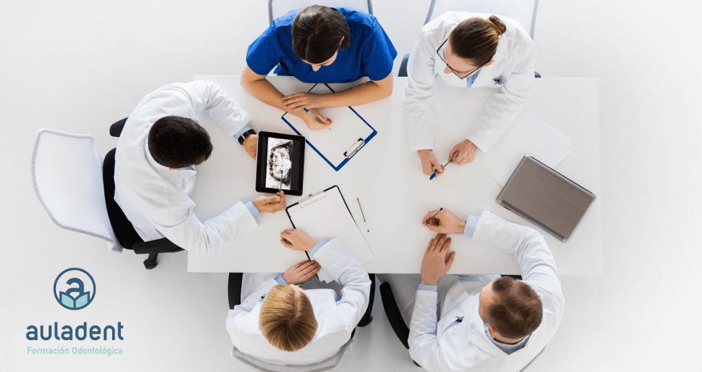 Noticias De Odontología Y Formación Odontológica Auladent